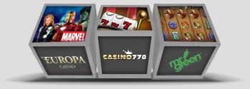 Queen slot machine